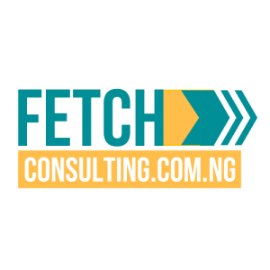 Fetch Consulting Logo