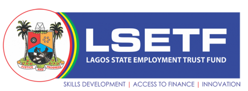 LSETF Lagos State Employment Trust Fund, Nigeria - Logo_Fetch Consulting Client