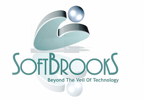 Softbrooks Technology's Logo_Fetch Consulting Client